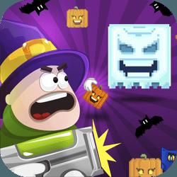 Boss Level - Pumpkin Madness
