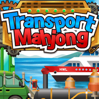 Transport Mahjong