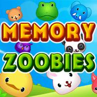 Memory Zoobies