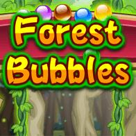 Forest Bubbles
